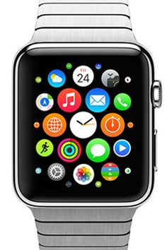 Everything you need to know about the new Apple watch. #AppleWatch