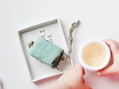 Rosemary natural soap - Ministerstwo Dobrego Mydła