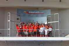 IMG_6994 by AmericanSolarChallenge, via Flickr