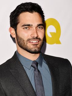 Tyler Hoechlin... one day I will stop posting pictures of you. Today is not that day.