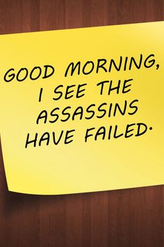 I know a person who may find this on their desk in the morning ;)