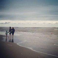 Il fascino del mare si conserva anche in #autunno