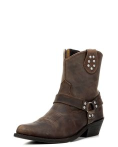 Dingo | Women's Drop It Low Boots | Country Outfitter