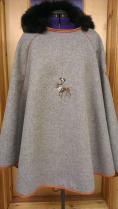 ULLAPRODUKTER : Luhkka Handicraft, Sewing, Sweatshirts, Sweaters, Crafts, Inspiration, Fashion, Craft, Biblical Inspiration