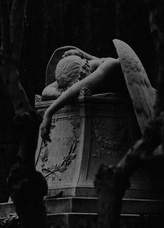 Death Aesthetic, Gothic Aesthetic, Slytherin Aesthetic, Gray Aesthetic, Black Aesthetic Wallpaper, Black And White Aesthetic, Aesthetic Grunge, Aesthetic Wallpapers, Aesthetic Statue