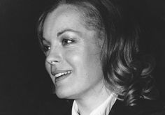 Net Photo: Romy Schneider: Image ID: . Pic of Romy Schneider - Latest Romy Schneider Image. Romy Schneider, Le Talent, Alain Delon, Role Models, Passion, Actors, Eyes, Image, Sissi