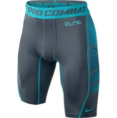 Nike Men's Elite Printed Hypercool Compression 1.2 Basketball Shorts - Dick's Sporting Goods