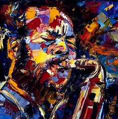 Jazz Art - Bing images