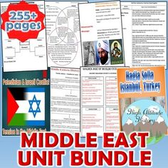Middle East Webquest And Answer Sheet Middle East Middle And - Us attention on the middle east outline map answers