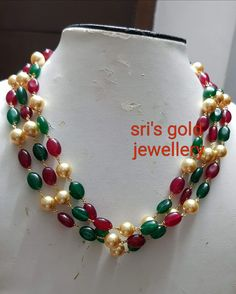 Gold Jewelry, Beaded Jewelry, Beaded Necklace, Jewellery, Saved Items, Beads, Bracelets, Beaded Collar, Beading