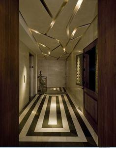 hollywood glam interior design hotel - Google Search