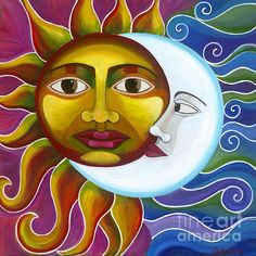 "☀☾ ""Eclipse"" by Carla Bank ☀☾"