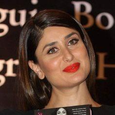 10 Kareena Kapoor Lipsticks Shades and Suggestions