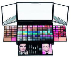 """Make-up """"Mirror Palette"""" ab sofort um € 24,99 in allen Douglas Parfümerien in Österreich."""