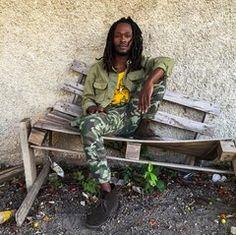 Michael Christopher Brown's Portraits of Reggae's Rising Stars