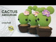CACTUS | Lanas y ovillos