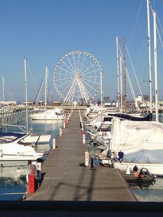 Rimini summer