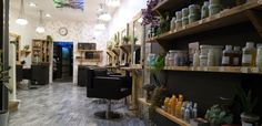 Welcome to our Home - Samuel David Hairdressing in Bristol