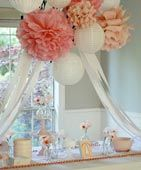 Tons of baby shower themes.