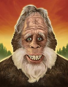 Harry and the Hendersons by Bill McConkey