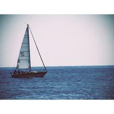 2011  Lake Worth Beach     #lakeworthbeach #southflorida #sailboat #ocean #saltlife #soflo #floridalocal #staysalty by heydaniellee