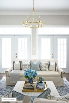 6532 Best Beautiful Blue White Decor Images In 2019 White