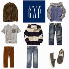 Dirt and Dump Trucks: Back To School Cool Looks For Toddler Boys!