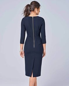 Schnittmuster Retro-Kleid 09/2017 #122