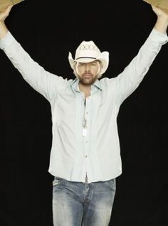 Toby Keith Covel, best known as Toby Keith, is an American country music singer-songwriter, record producer and actor.