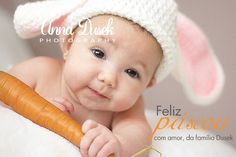 Custom Cards / Newborn Photography