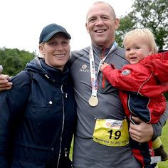 Buzzing: Mike Tindall Doesn't Want to Send Daughter Mia Away to Boarding School