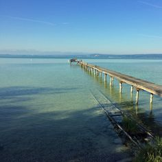 Bavarian Lakes Challenge - Ammersee