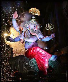 Instagram Kali Hindu, Sri Ganesh, Ganesh Lord, Ganesha Sketch, Ganesh Bhagwan, Ganpati Bappa Wallpapers, Happy Ganesh Chaturthi Images, Clay Ganesha, Ganesh Idol