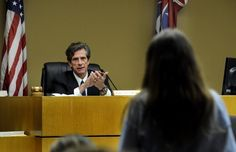 Second Chances- Drug Court offers alternative for offenders
