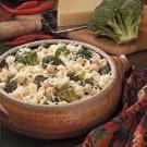 Broccoli Bean Pasta