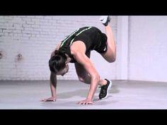 Push Away Balance - NTC