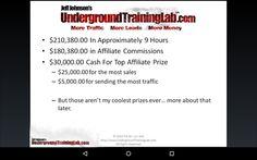 Affiliate Training on Demand - screenshot thumbnail