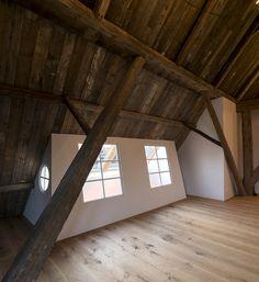 + Barn Renovation … | by Piet Hein Eek