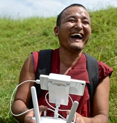 [PIX4D] Mapping Nepal: Drones and the Future of Disaster Response