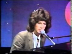 ▶ ErIc Carmen change of heart / all by myself / never gonna fall in love again 1978 - YouTube