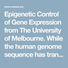 Editabletemplatess editable medical templates presents state of epigenetic control of gene expression from the university of melbourne while the human genome sequence toneelgroepblik Choice Image