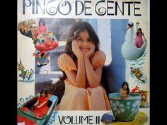 VANINHA -  PINGO DE GENTE -  VOL II  - ( CD COMPLETO )