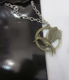 The Hunger Games Necklace HGNL6609