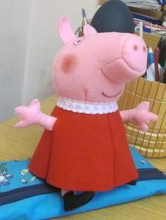 PEPPA PIG, JUGUETERÍA