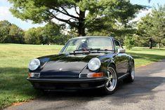 Porsche 911.... Classic