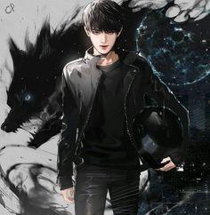Taeyong_NCT fan art