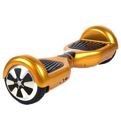 Asasin Hoverboard   The Gold