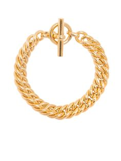 Large Gold Curb Link Bracelet Gold Plated Bracelets, Gold Bangles, Bar Earrings, Gold Hoop Earrings, Jewelry Tags, Silver Jewelry, Eternity Ring, Link Bracelets, Beautiful Necklaces