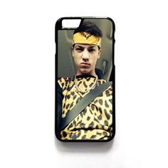 Taylor Caniff For Iphone 4/4S Iphone 5/5S/5C Iphone 6/6S/6S Plus/6 Plus Phone case ZG