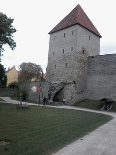 Tallinn ( Estônia )